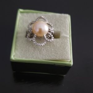 Ross-Simmons Sterling Silver Ring